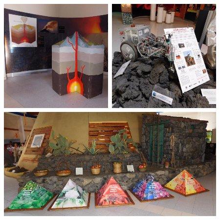 Viagrande, Italië: Museo dell'Etna