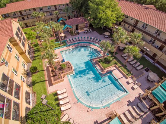 Blue Tree Resort at Lake Buena Vista Foto