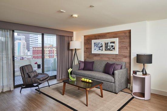 Zdjęcie Warwick Denver Hotel