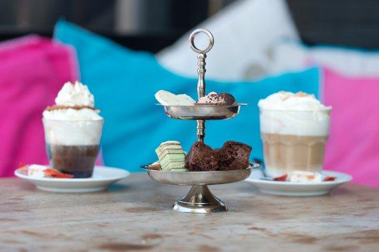 Heemskerk, The Netherlands: Koffies