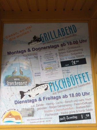 Middelhagen, Allemagne : Außenansicht 2
