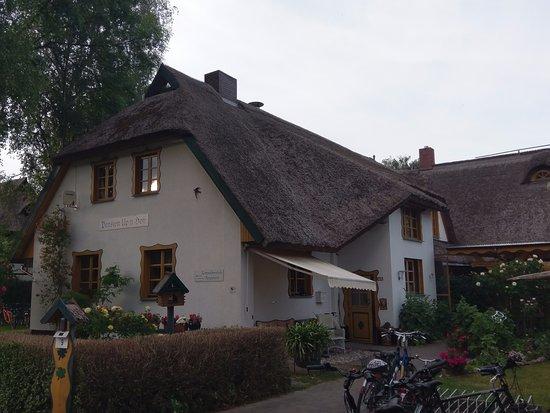 Middelhagen, Allemagne : Außenansicht 3