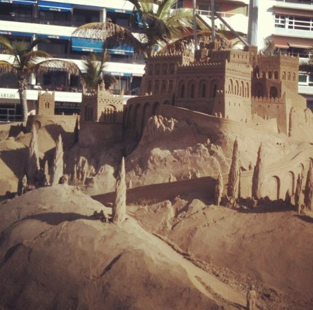 Playa de Las Canteras: IMG_20170622_173234_large.jpg