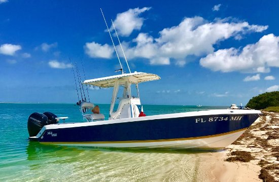Knotty Conch Charters