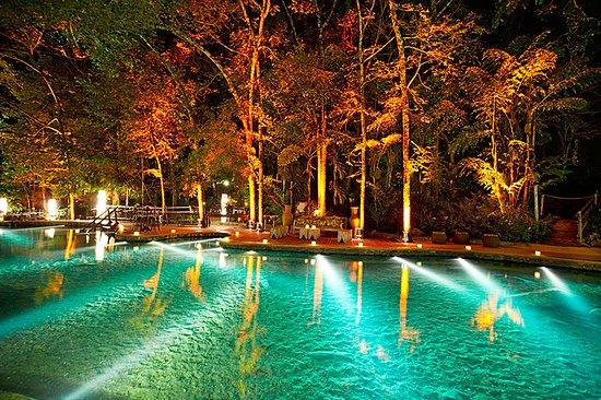 Rio Quente Resorts complex