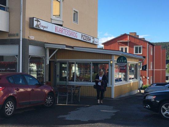 Sundsvall, Sverige: photo0.jpg