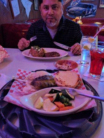 Jimmy Mac's Roadhouse (倫頓) - 餐廳/美食評論 - TripAdvisor