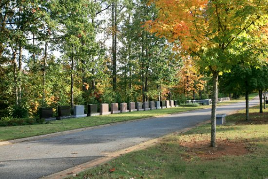 Roswell Funeral Home and Green Lawn Cemetery & Mausoleum