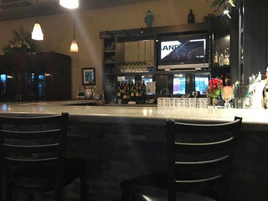 Cocoa, FL: The Bar Area