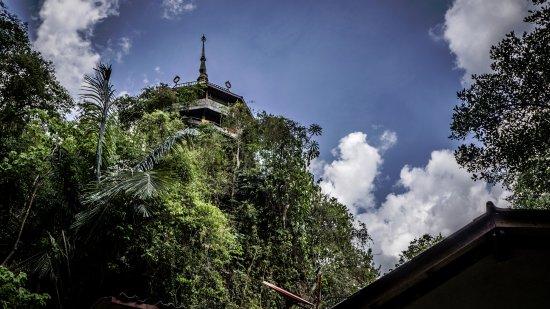 Phang Nga, Thailand: Bye :)
