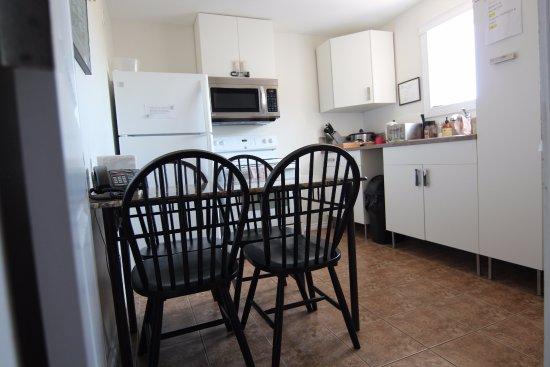 Fort Simpson, Καναδάς: Kitchennette