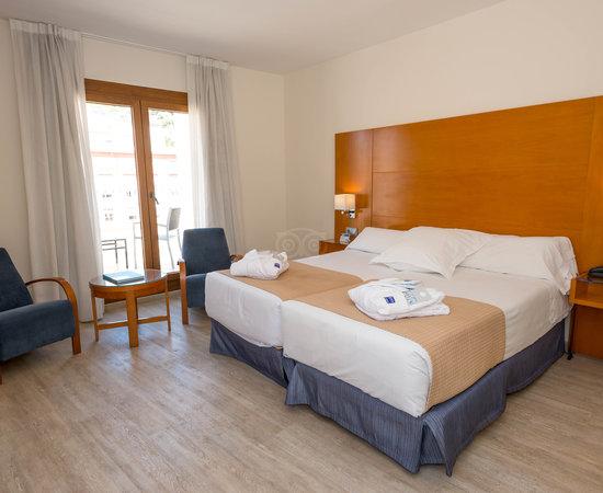 Hotel Ciudad de Alicante, hoteles en Alicante