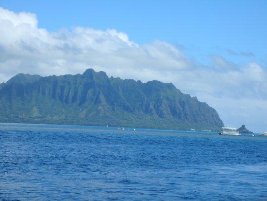 Kaneohe, HI: Kane'ohe Bay