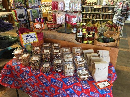 Spring City, Pensylwania: Kolbs Farm Store