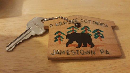 Jamestown Photo