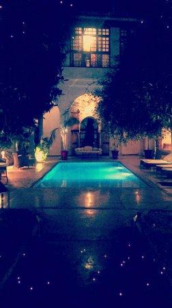 Riad Charai: Calme et paisible 🇲🇦🇲🇦 superbe accueil !