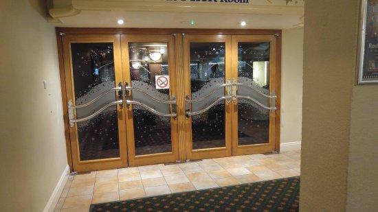 Merton Hotel: salle de concert pop de jazz de groupes ou autres