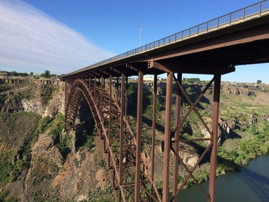 Twin Falls, ID: Perrine Bridge