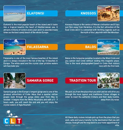 Crete Lux Travel