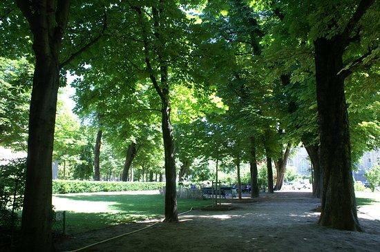 Square de Berlin