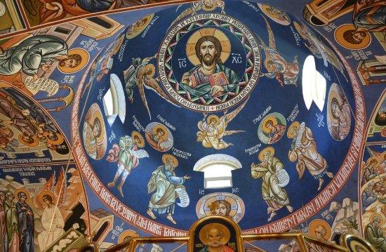 The Church of St. Herman of Alaska