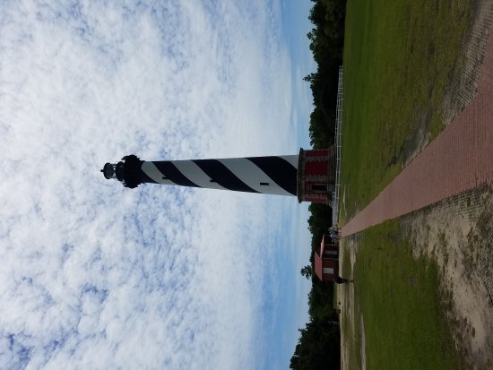 写真Cape Hatteras Lighthouse枚