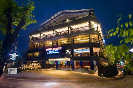 Sulis Beach Hotel & Spa $57 ($̶1̶2̶7̶): 2018 Prices