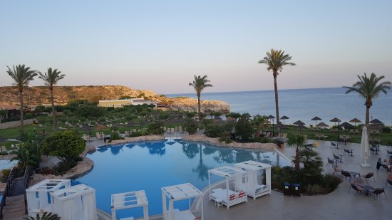 Atlantica Imperial Resort & Spa: 20170605_194749_large.jpg