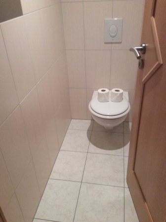 wc s par de la sdb photo de h tel cigoland kintzheim tripadvisor. Black Bedroom Furniture Sets. Home Design Ideas