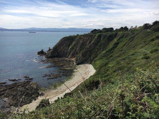 Howth, İrlanda: photo9.jpg
