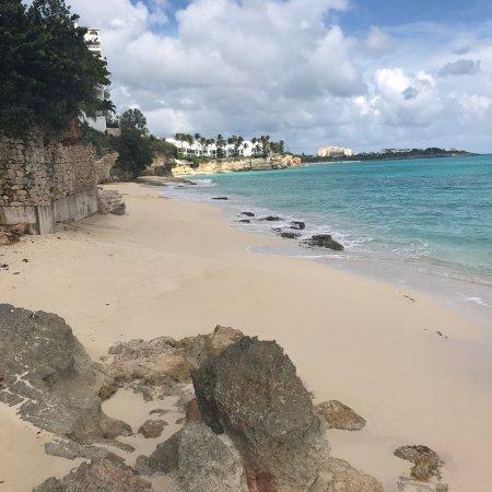 Cupecoy Bay, St-Martin / St Maarten: photo1.jpg