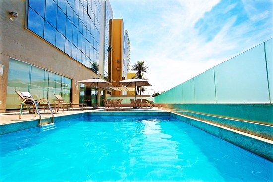 Marano Hotel : Piscina Adulta