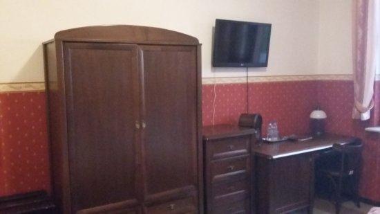 Łomianki, Polska: Fort Hotel