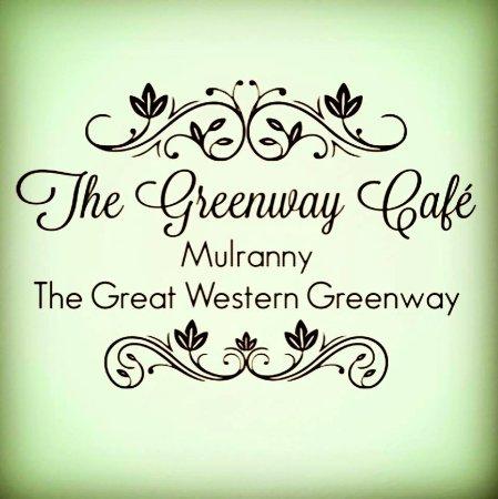 Mulranny, Ierland: Logo
