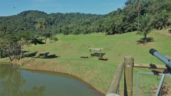 Brotas: Eco Parque