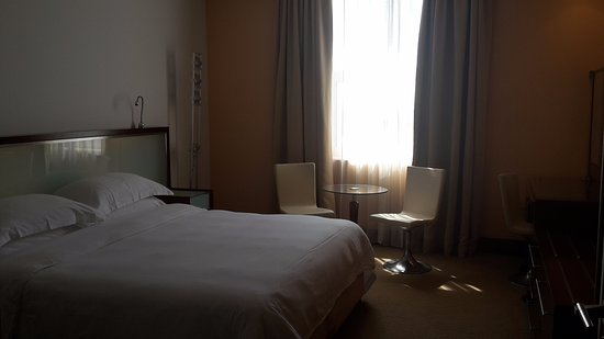 Villa Rotana - Dubai: спальня