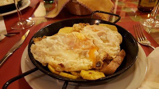 imagen Restaurante Asador La Muralla en Priego de Córdoba