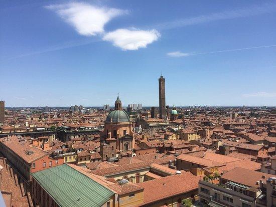 Photo0 Jpg Picture Of La Terrazza Panoramica Bologna