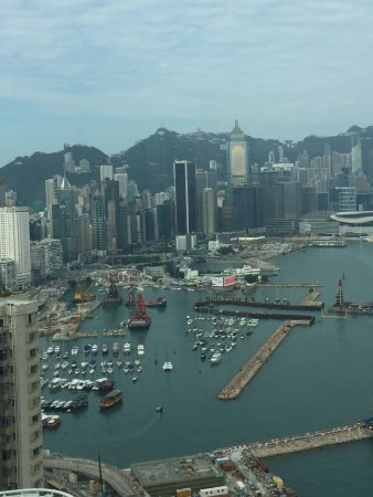 Foto Harbour Grand Hong Kong