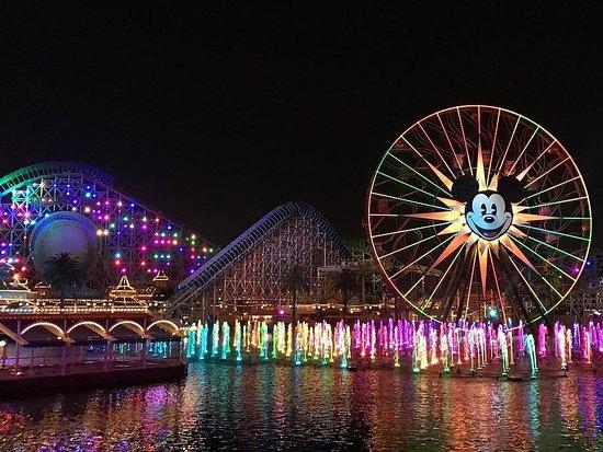 Anaheim Vacations