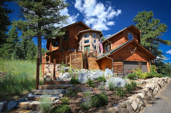 Mountain Bounty Bed And Breakfast Evergreen Co