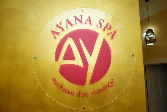 Ayana Spa