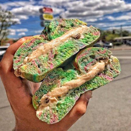 Syosset, NY: Can you taste the rainbow??