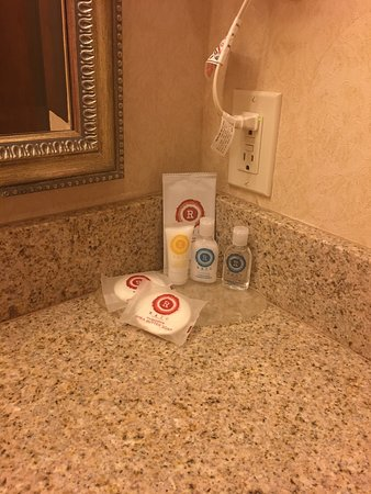 Comfort Inn & Suites Henderson: photo4.jpg