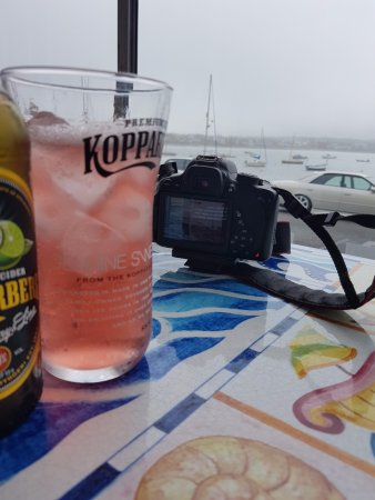 Skerries, Ireland: At Blue Bar
