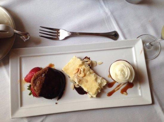 Sellersville, PA: Dessert!