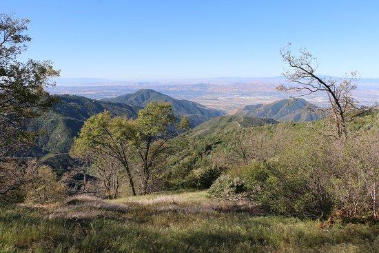 San Bernardino, CA: Beautiful views