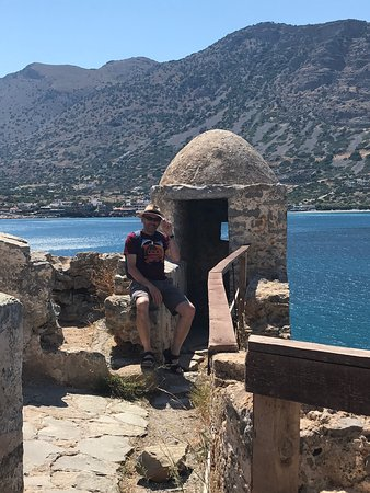 Spinalonga Village : photo1.jpg