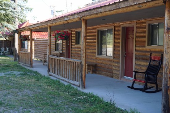 Moyie Springs, Αϊντάχο: Two of our Motel Rooms