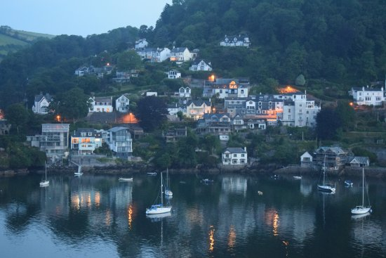 Kingswear Photo